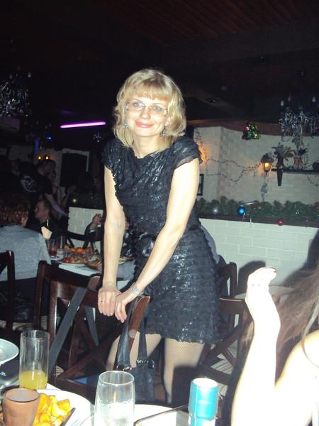 Юлия Нехаенко