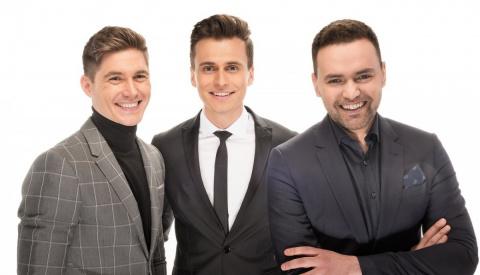 Ведущими Евровидения на Укра…