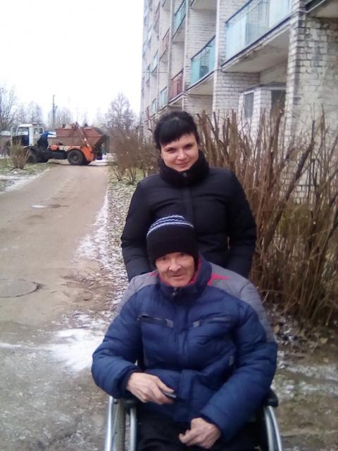 Кого ждут в домах престарелых