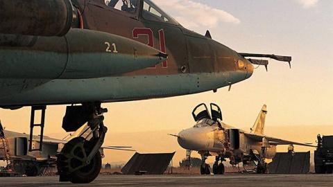 Война в Сирии вступает в реш…
