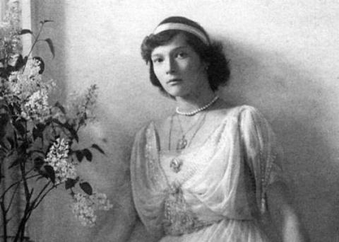 Татьяна Романова – любимая д…