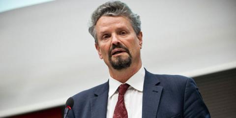 Немецкий политик: «хаос» в А…