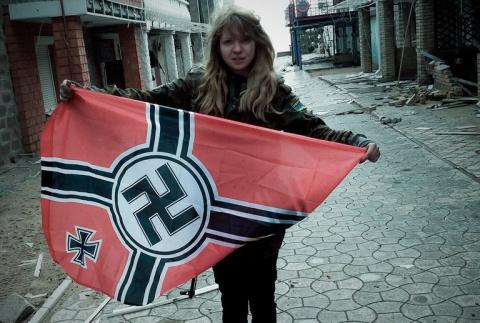 """Нацисты-""""онижедети"""" на свобо…"""