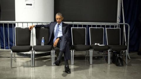 Стало известно, зачем Обама …
