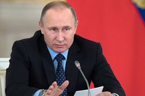 Путин опять переиграл Обаму...