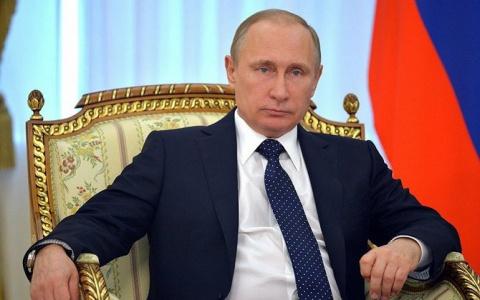 Президент России показал, что на каждую «хитрую гайку США у него есть болт с резьбой»