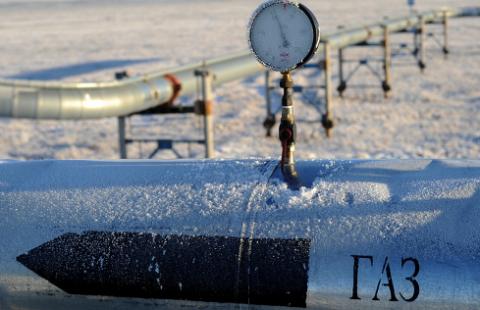 Решение суда по спору Газпрома и «Нафтогаза» ударило по компаниям ЕС