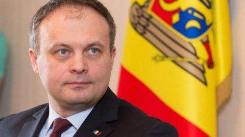Канду: Молдавия будет влиять…