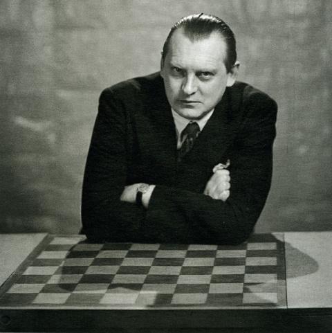 Трагедия шахматного гения. Ж…