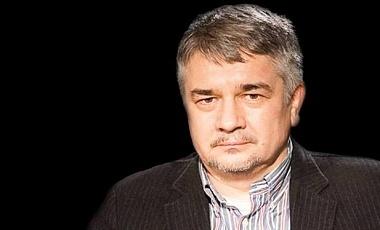 Ростислав Ищенко: Близость локтя