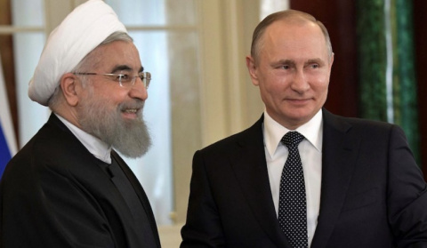 The Daily Caller: Иран откры…