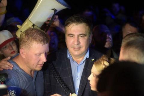 Ростислав Ищенко: Саакашвили…
