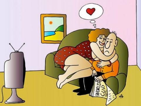 Как достать мужа
