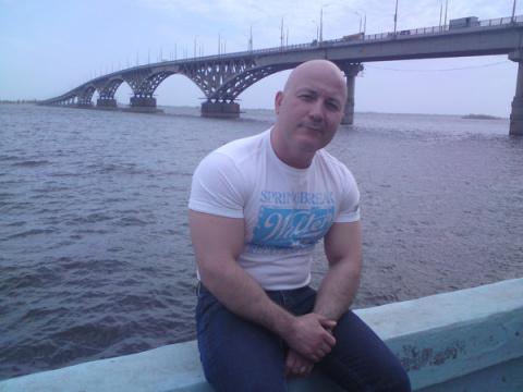Леонид Борисовичglad Харитонов (личноефото)