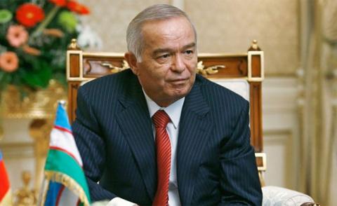 Президент Узбекистана госпит…