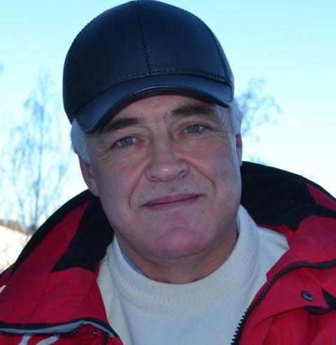 Сергей Глазырин