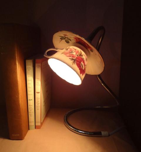 Оригинальные идеи для дома и дачи из старой утвари