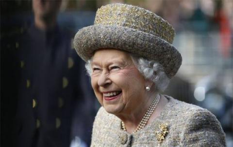 500-летний скелет Ричарда III может лишить короны потомков нынешней королевы Англии