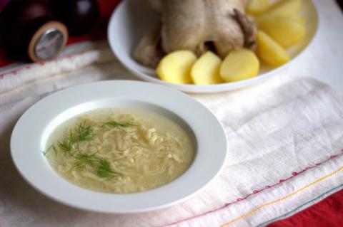 Кухня регионов России: татар…
