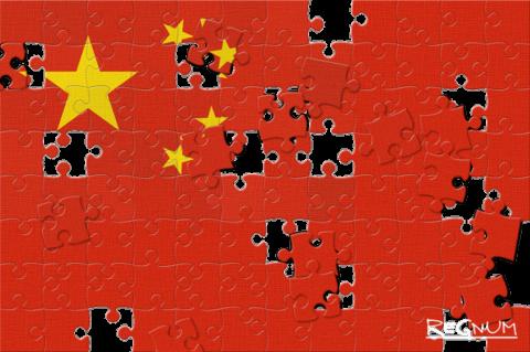 Интересы России: Можно ли полагаться на Китай? Юрий Баранчик