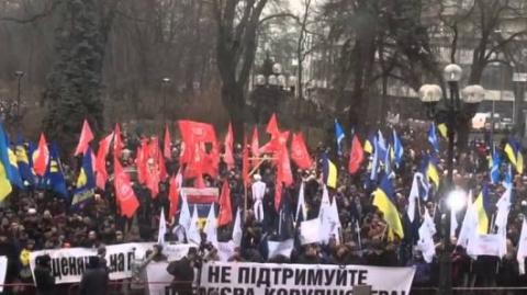 Украинцев оболванили, обману…