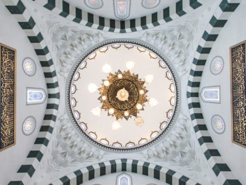Мечети – настоящие шедевры а…