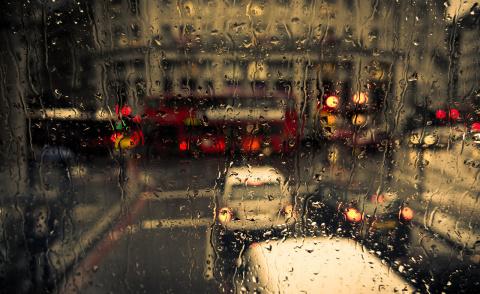 Саратовцам обещают небольшой дождь