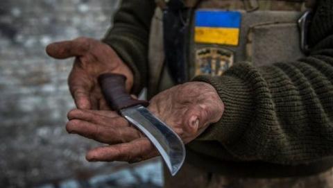 Американцы готовят украински…