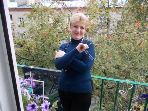 Людмила Букина (Якубенко) (личноефото)