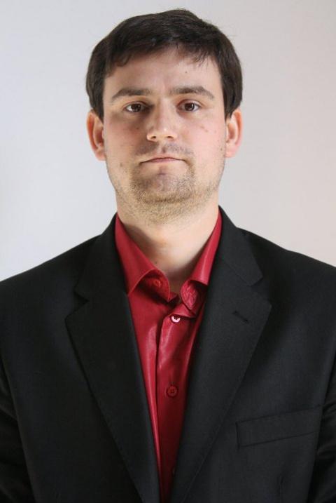 Денис Недуга