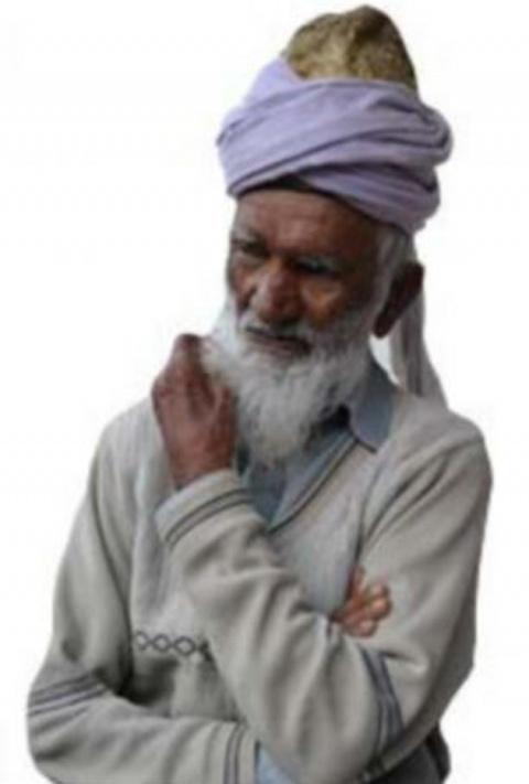 Самому старому человеку на Земле 141 год