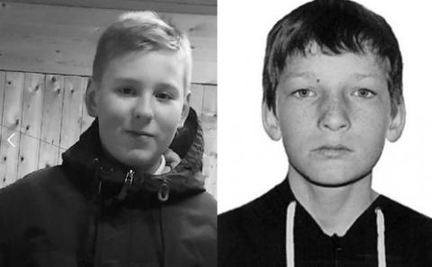 Пропавшие подростки из Петрозаводска найдены