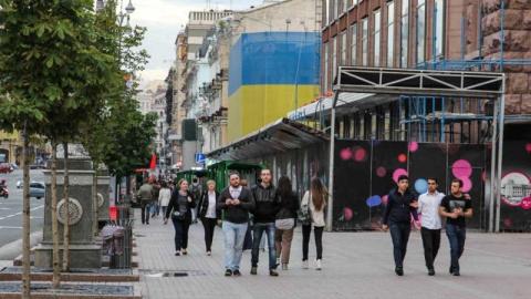 Киев потребует от украинцев …