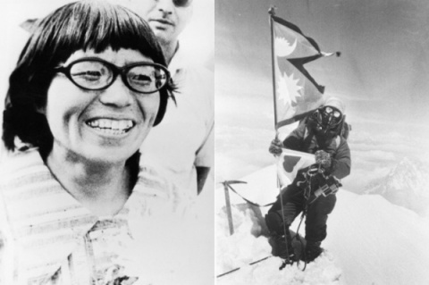 Первые леди: как женщины покоряли космос, горы и небо
