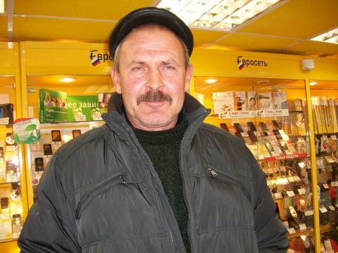 Сергей Одинцов