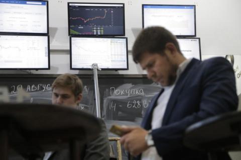 Отток из активов РФ вырос за неделю в 7 раз