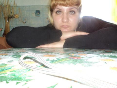 Ирина Лепехина