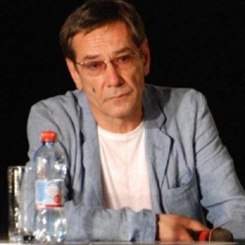 Актер Горбунов, поддержавший…
