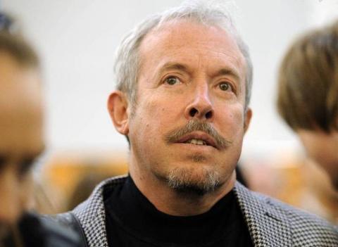 62-летний Андрей Макаревич заморозил свои сперматозоиды
