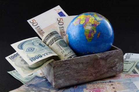 Запад лишил себя возможности влиять на экономику России