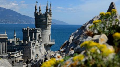 У США нет выхода: Америка должна признать Крым российским