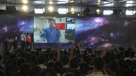 Китай догнал Россию и США и превратился в космическую сверхдержаву