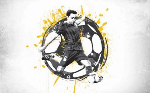 Русский футбол: общаемся на кортах
