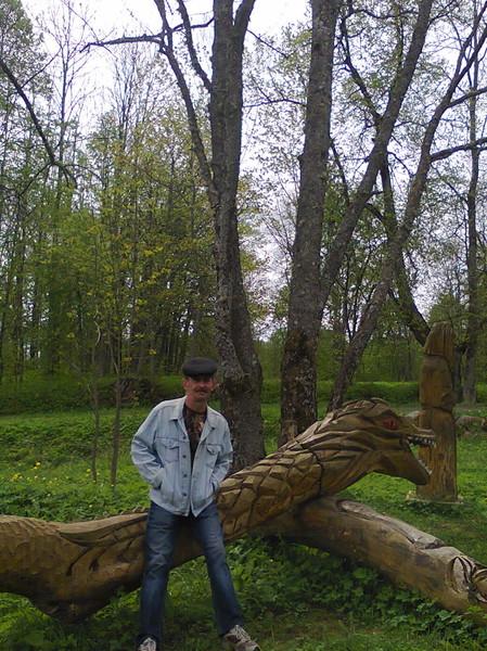 Евгений Кириллов (личноефото)
