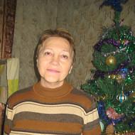 Тамара Липатова