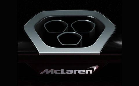 Очередь не занимать: McLaren…