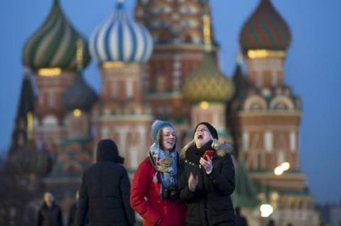 «Россия стала скучной, это настоящая трагедия». Как немец разочаровался в Москве