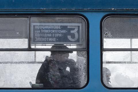 Тепло ли тебе в Киеве?