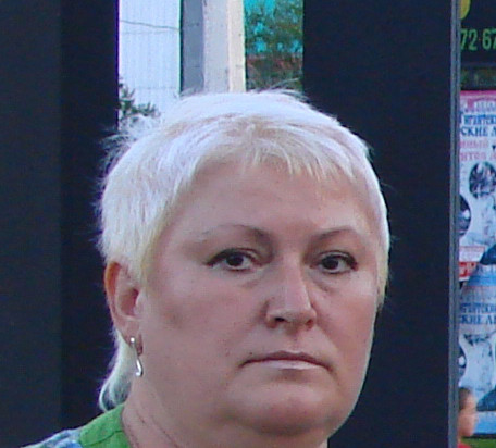 Ирина Кривилёва