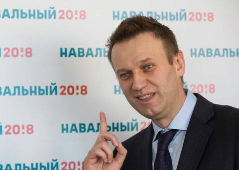 Навальный заявил о прибыльно…